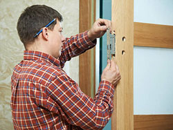 Door Fitter Balhalgardy Aberdeenshire UK