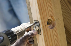 Door Fitters West Bromwich West Midlands UK - Door Fitter