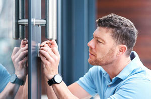 Door Installers Basingstoke Hampshire